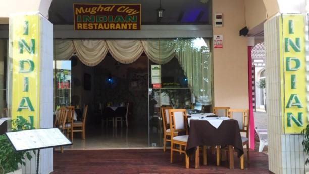 Mughal Clay Restaurante