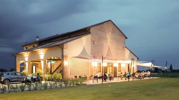Il Casale Wine & Restaurant Il Casale - Area estiva
