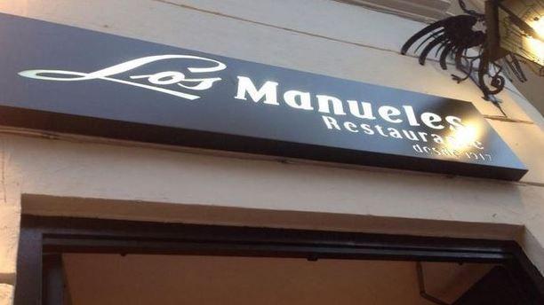 Los Manueles Los Manueles