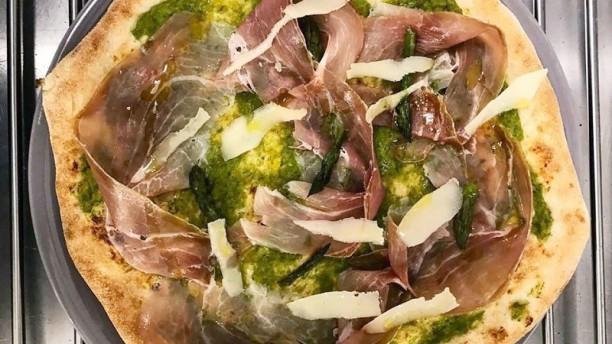 Pizzeria il Tris Suggerimento dello chef