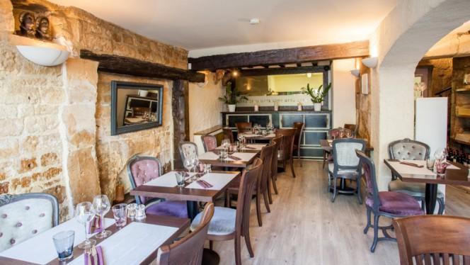 Le P'tit B - Restaurant - Caen
