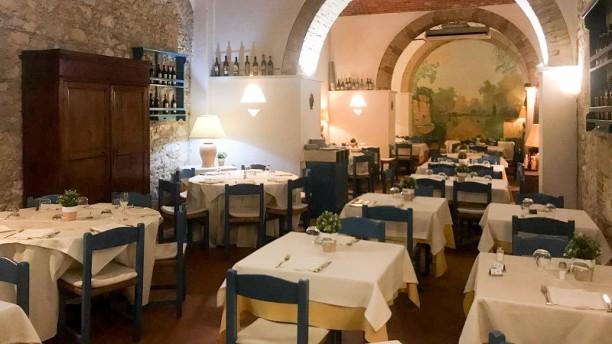 Il Gatto a Cagliari - Menu, prezzi, immagini, recensioni e ...