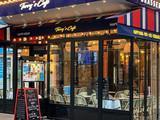 Terry's Café
