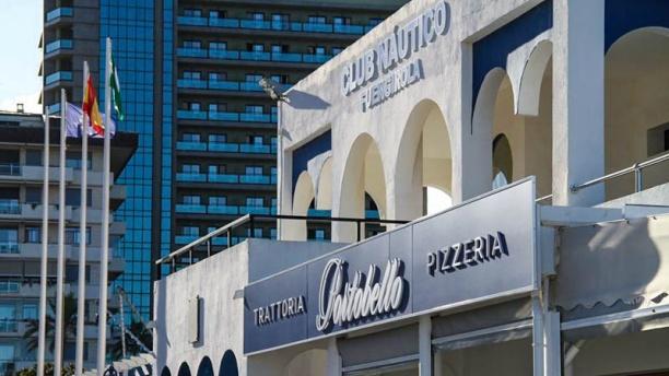 Trattoria Portobello Vista fachada