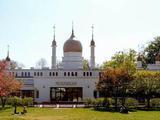 Moriska Paviljongen