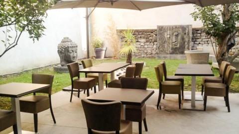 Restaurants la tour en jarez loire charme traditions for Restaurant la talaudiere