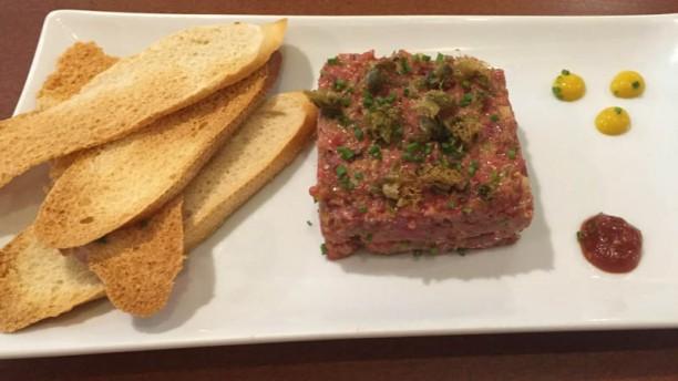 Restaurante la gourmet viajera en sevilla santa cruz el - Chef gourmet 5000 opiniones ...