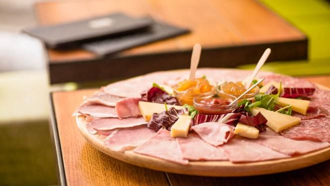 Suggerimento dello chef - Nikki Roma, Rome