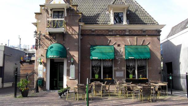 't Oude Raedthuys Restaurant