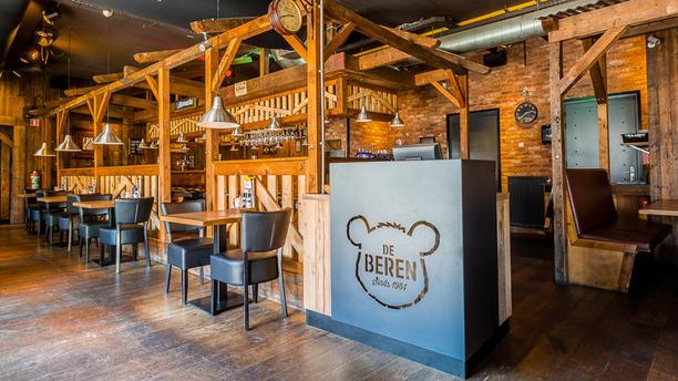 De Beren Spijkenisse Restaurant