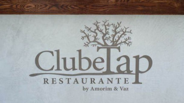 Clube Tap Entrada