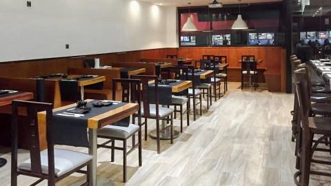 Hiroki Sushi Bar - Pontevedra, Pontevedra