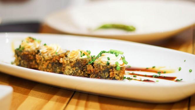 Sugestão do chef - Sushi dos Sá Morais, Lisbon