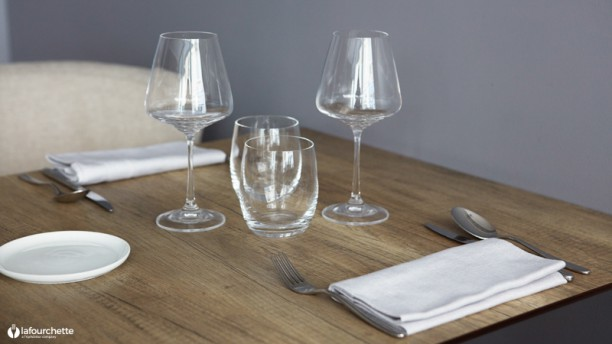 Savarin la table in paris restaurant reviews menu and for Table table restaurant menu