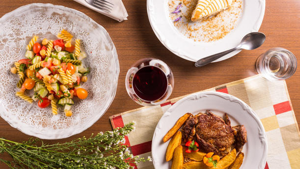 Casa Varela Restaurant Week Delivery