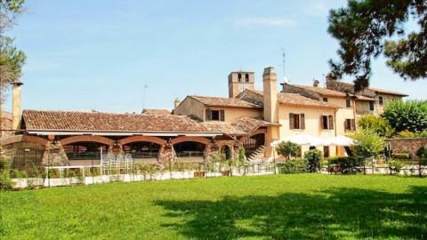 Antico Borgo, Castellaro Lagusello
