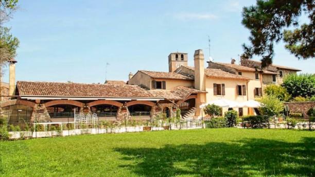 Antico Borgo Esterno