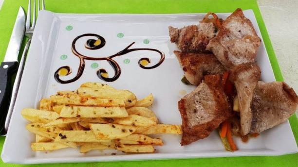 Terraza Taoro Sugerencia del chef