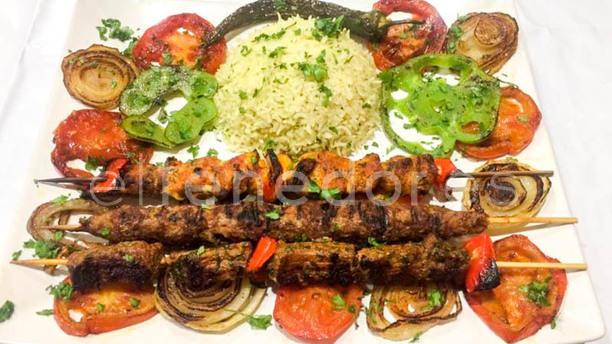El Sultán Sugerencia del chef