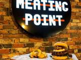 The Meating point