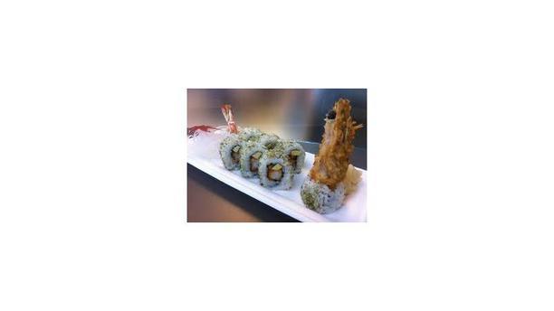 Azuki Sushi azuki 1