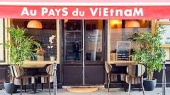 Au Pays du Vietnam - Restaurant - Paris