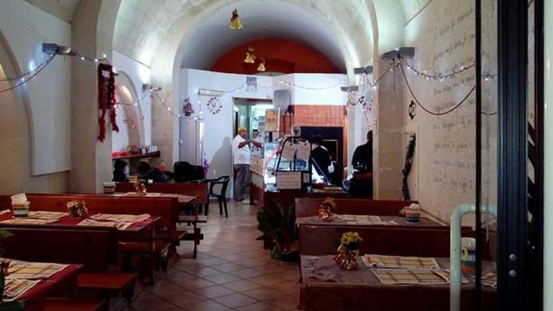 King Food Vista sala