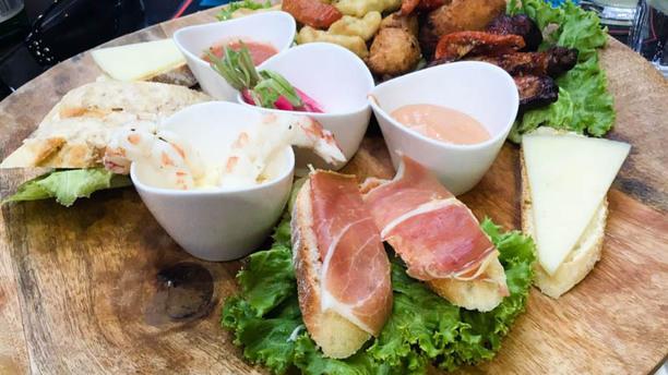 Habana Bodeguita Suggestion de plat