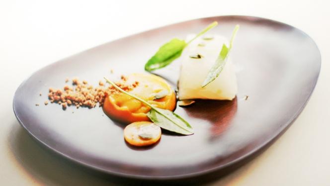 Suggestion de plat - Bouchéry,