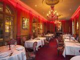 Restaurant Le Cercle - Hotel La Maison Rouge