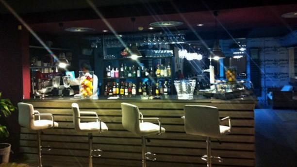 Malavida bar