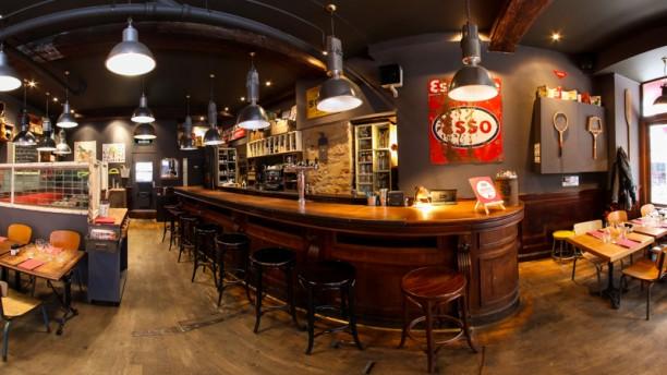 Restaurant Rue Emile Zola