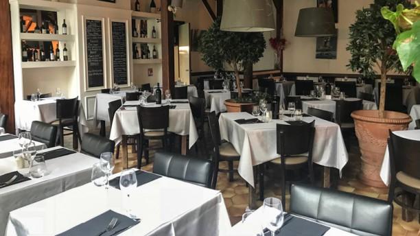 La Taverne de Palerme La Salle