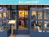Brasserie Billancourt