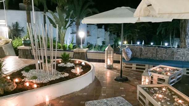 The New Beach House - Leila Playa Terraza