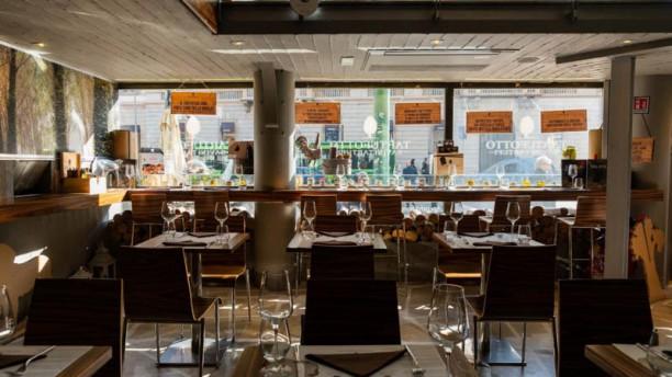 Tartufotto Savini Tartufi Milano In Milan Restaurant