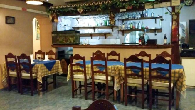 Jaipur ristorante indiano a Albufeira in Portogallo
