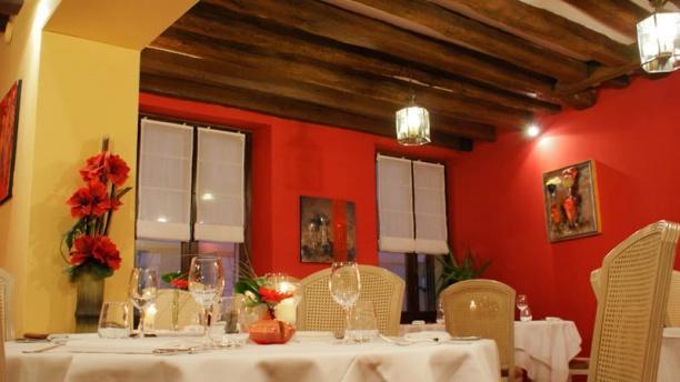 Restaurante le clos de sucy en sucy en brie opiniones - Le verre y table restaurant viroflay ...