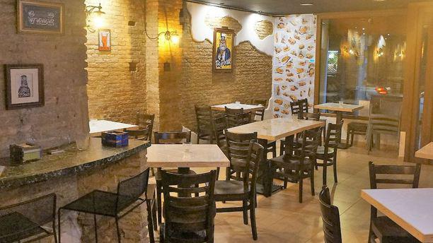 Breeza Urban Food sala2