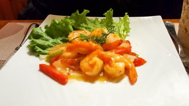 Bistrot Thai Suggestion de plat