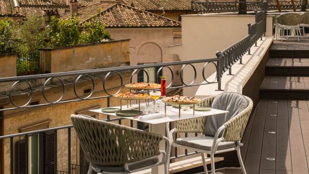 Divinity Restaurant Terrazza