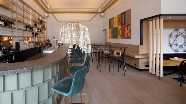 Normandy Bar & Gourmet Restaurant