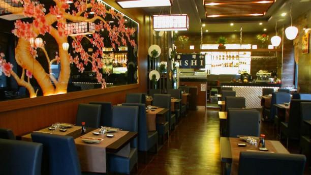 Takada Vista sala