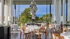 Villa La Coste - Restaurant - Le Puy-Sainte-Réparade