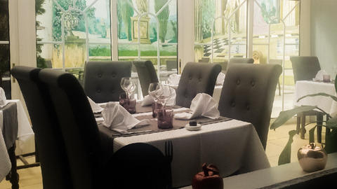 restaurant - L'Archestrate - Bettancourt-la-Ferrée