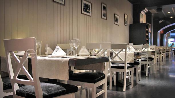 Restaurante buenos aires grill restaurant en barcelona - Restaurante alma barcelona ...