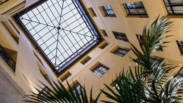 Hotel catalonia puerta del sol in madrid menu openingsuren adres foto s van restaurant en - Hotel catalonia madrid puerta del sol ...