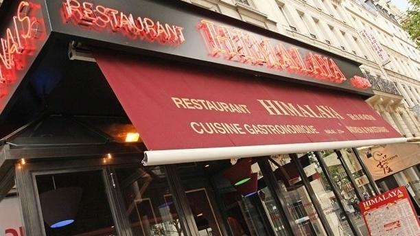 Restaurant Himalaya Bienvenue au Restaurant Himalaya