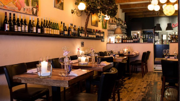't Ouwe Bruggetje Restaurant