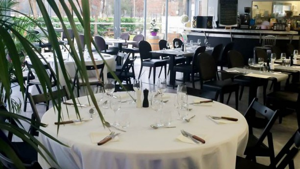 Restaurant Le 1902 A Ludon Medoc 33290